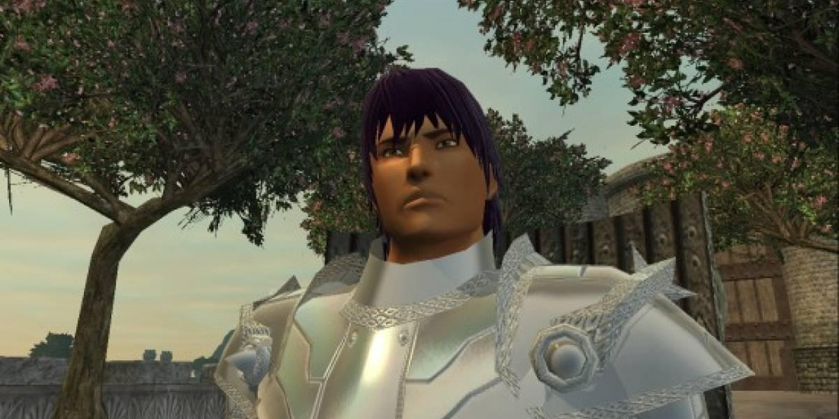 Podrás jugar EverQuest II gratis