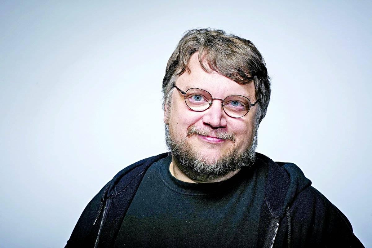 MELHOR DIRETOR: Guillermo del Toro, A Forma da Água / Divulgação