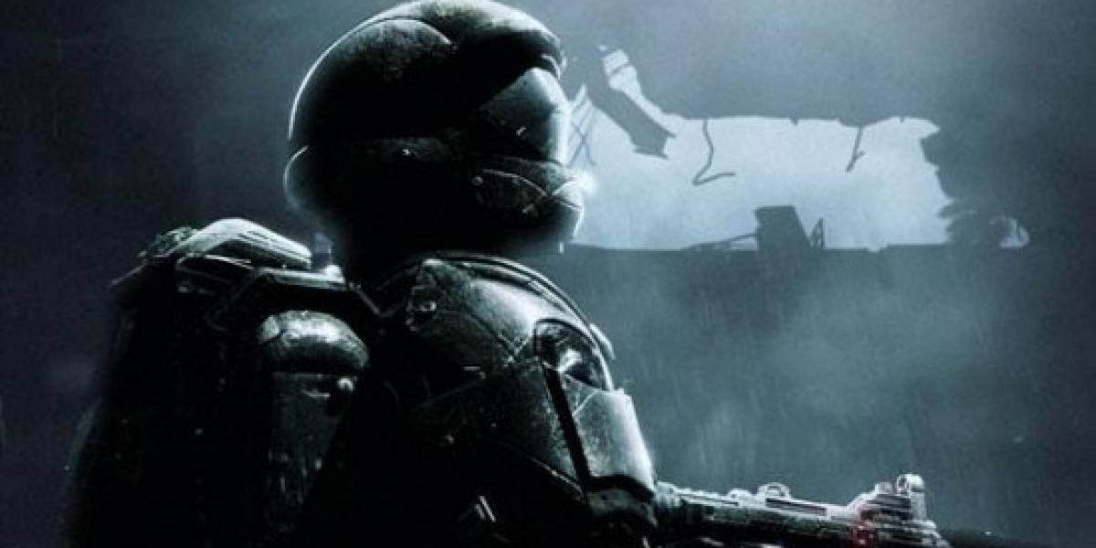 Halo 3: ODST y la maldición de los discos dañados