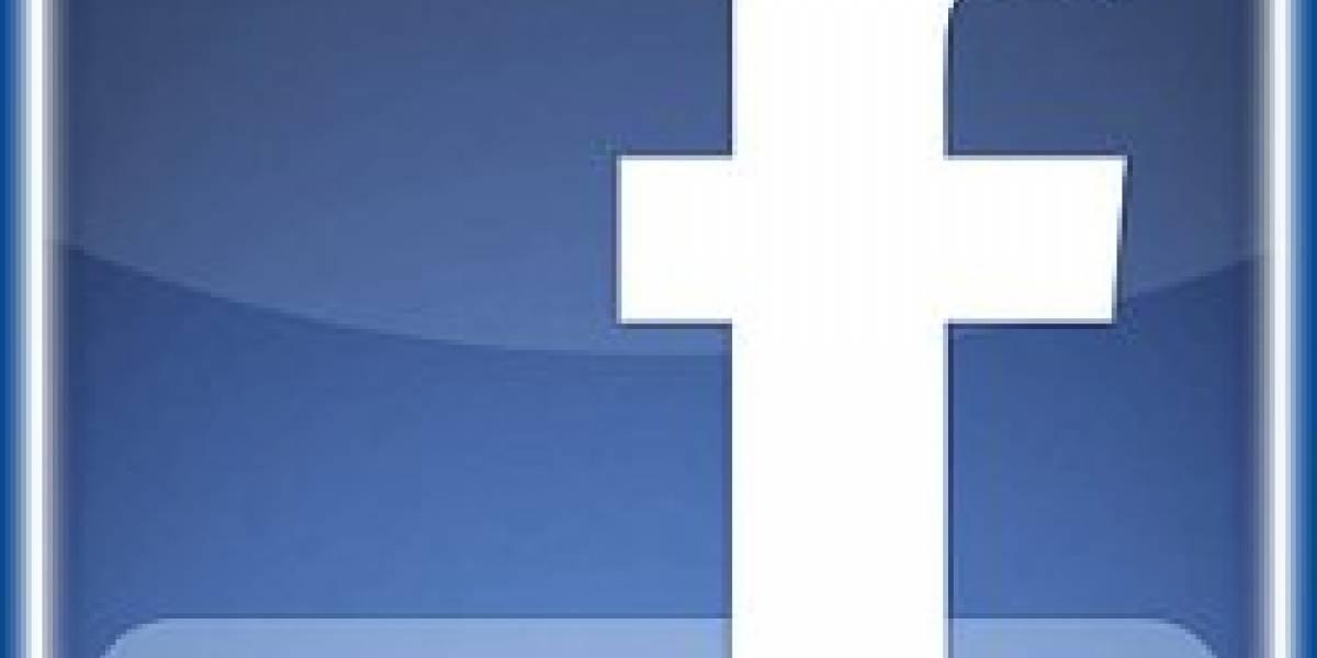 Ahora si: se viene Facebook a PS3