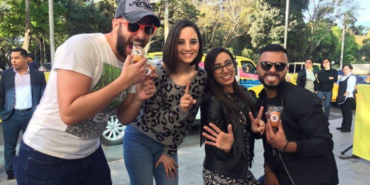 Publinews y El Popular celebran aniversario a lo grande