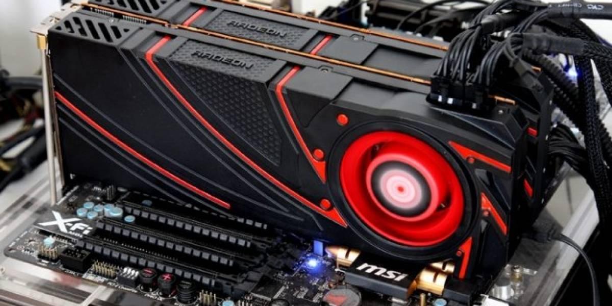 AMD reajusta el precio de las tarjetas gráficas Radeon R9/R7 200 Series