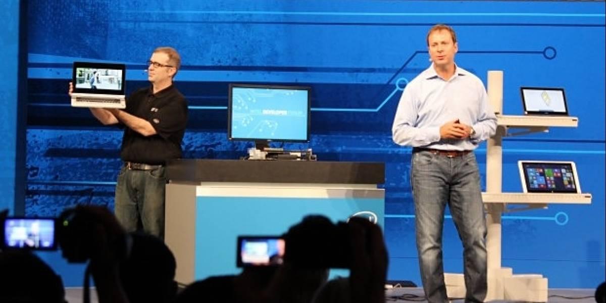 Intel: 2-en-1 basadas en Skylake-Y podrán reproudcir videos 4K