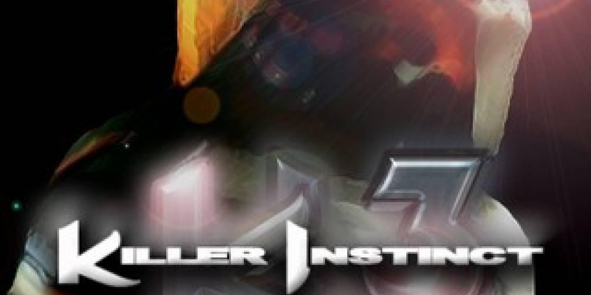 Ken Lobb: Killer Instinct algún día volverá...