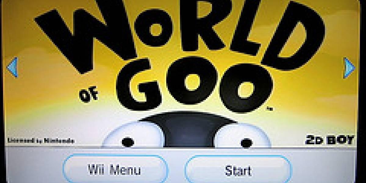 A partir de hoy ya es posible descargar demos en la Wii