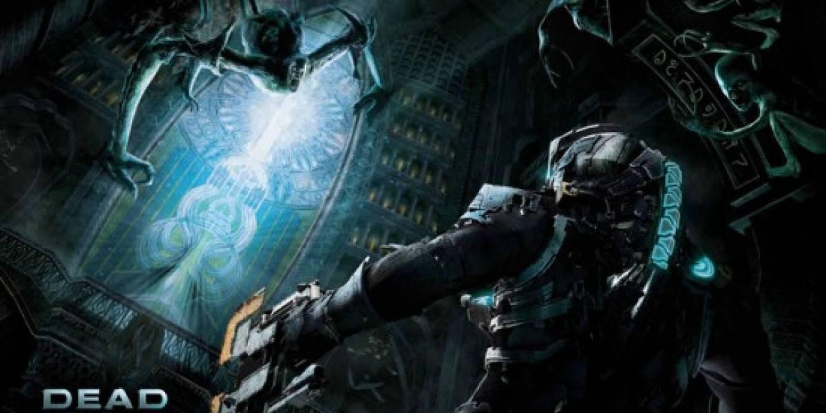 Dead Space 2 tiene una sorpresa para la próxima semana