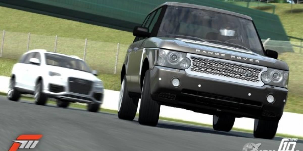 Mas imágenes de Forza 3