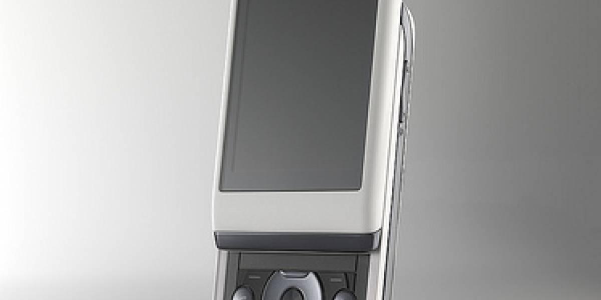 Aino: El celular con Remote Play para el PS3