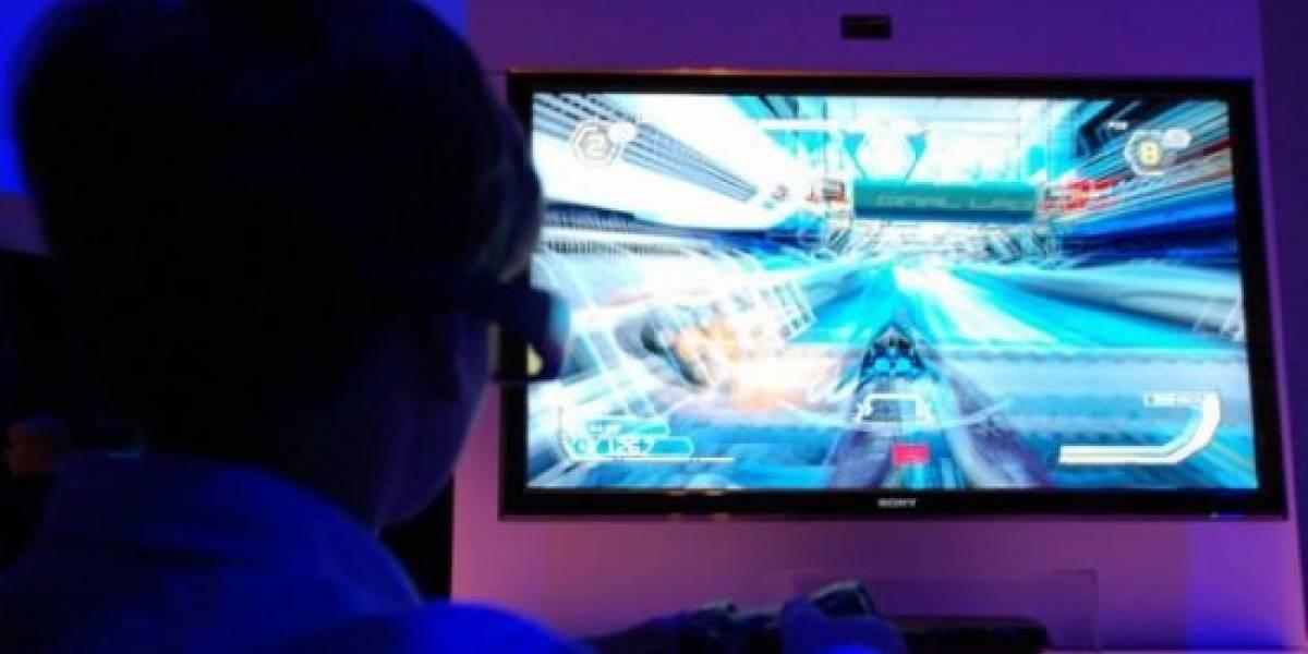 EA dice: los juegos en 3D podrían tener un precio premium [E3 2010]