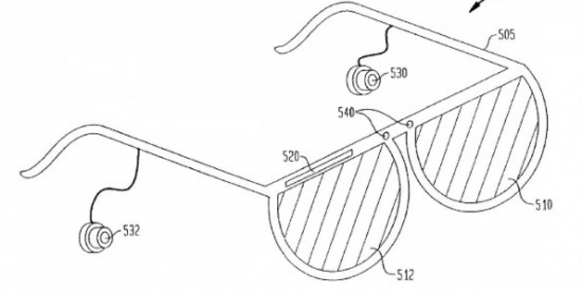 Sony patenta sistema multiplayer 3D que elimina el uso de pantalla dividida