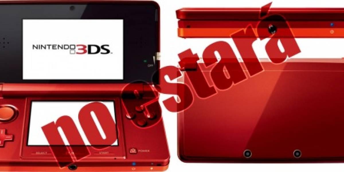 Zelda, Kirby, DK en gamescom, pero no el 3DS [gamescom 2010]