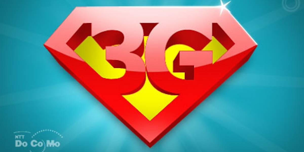 Sony, Nintendo, y la posibilidad de incluír 3G en sus nuevas portátiles