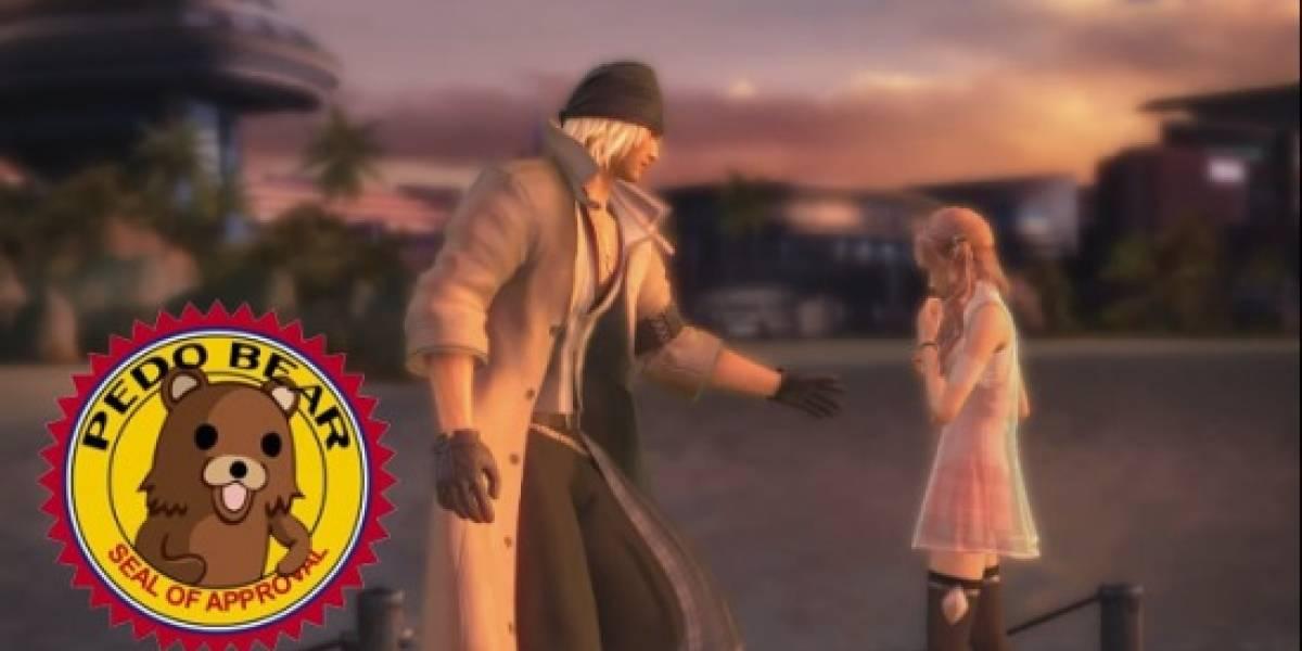 El trailer de Final Fantasy XIII ahora en inglés