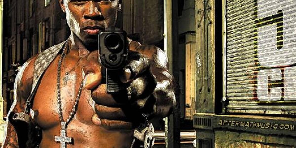 50 Cent en Modern Warfare 2