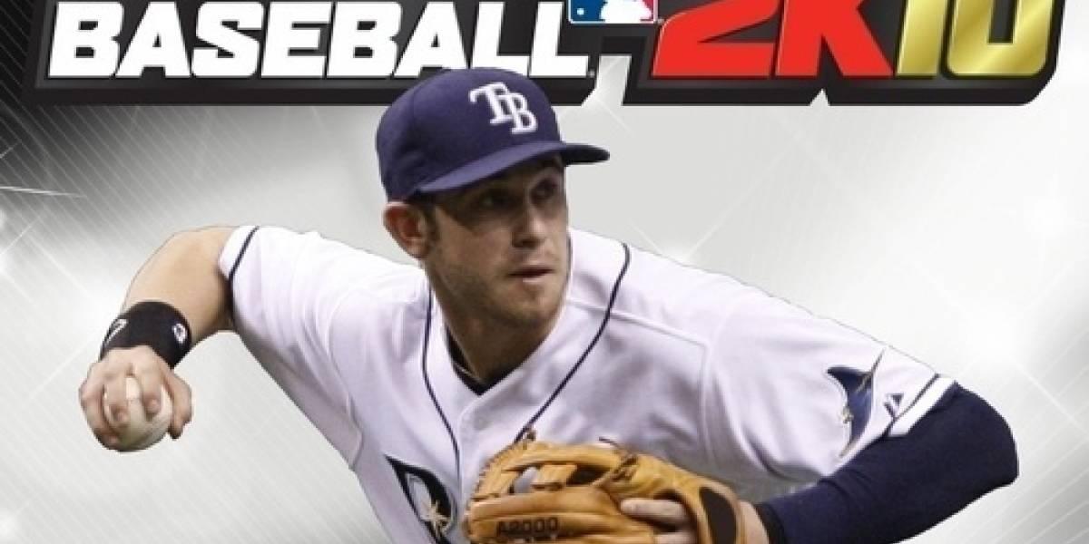 Jugador gana 1 millón de dólares en MLB 2K10