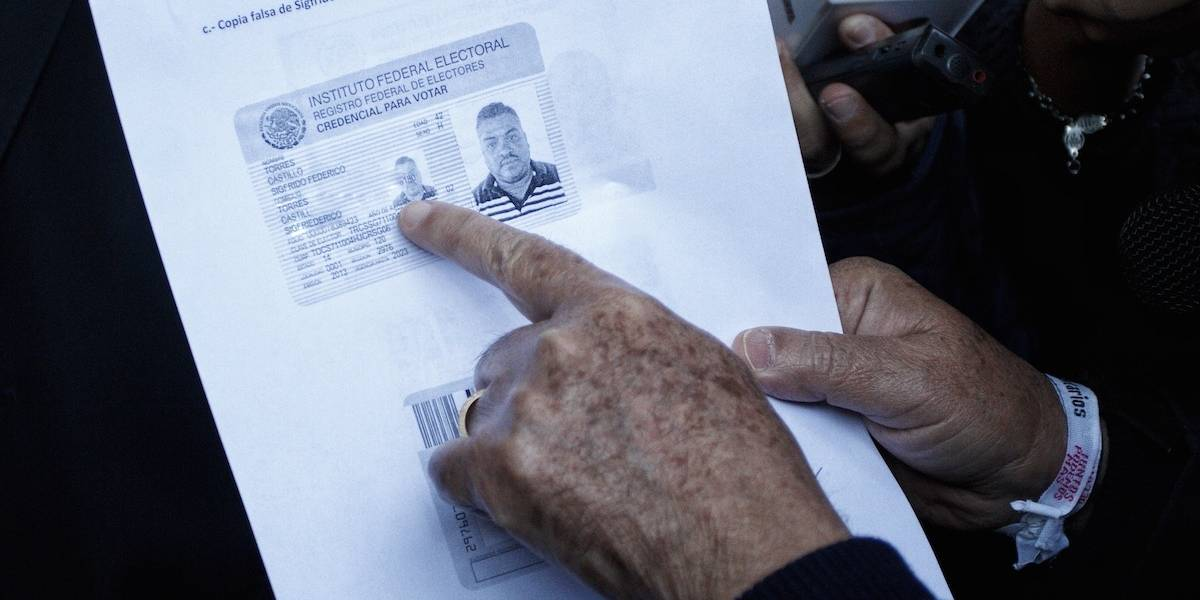 INE niega registro a 23 independientes por firmas falsas