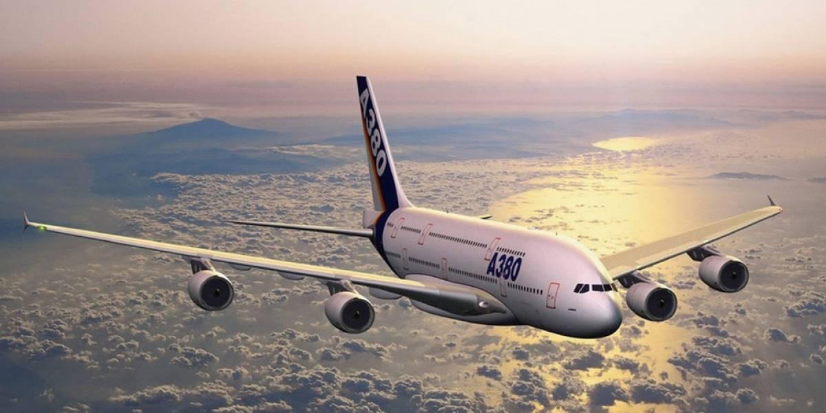 Avión tuvo que forzar su aterrizaje por flatulencias de pasajero