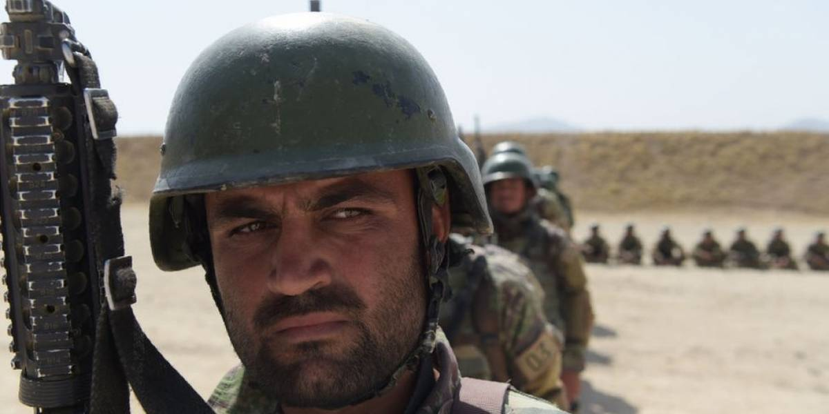 Talibanes matan a 10 soldados en Afganistán