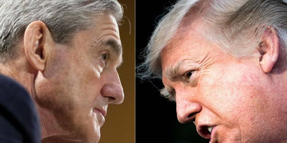 Demócratas quieren que Mueller testifique ante el Congreso