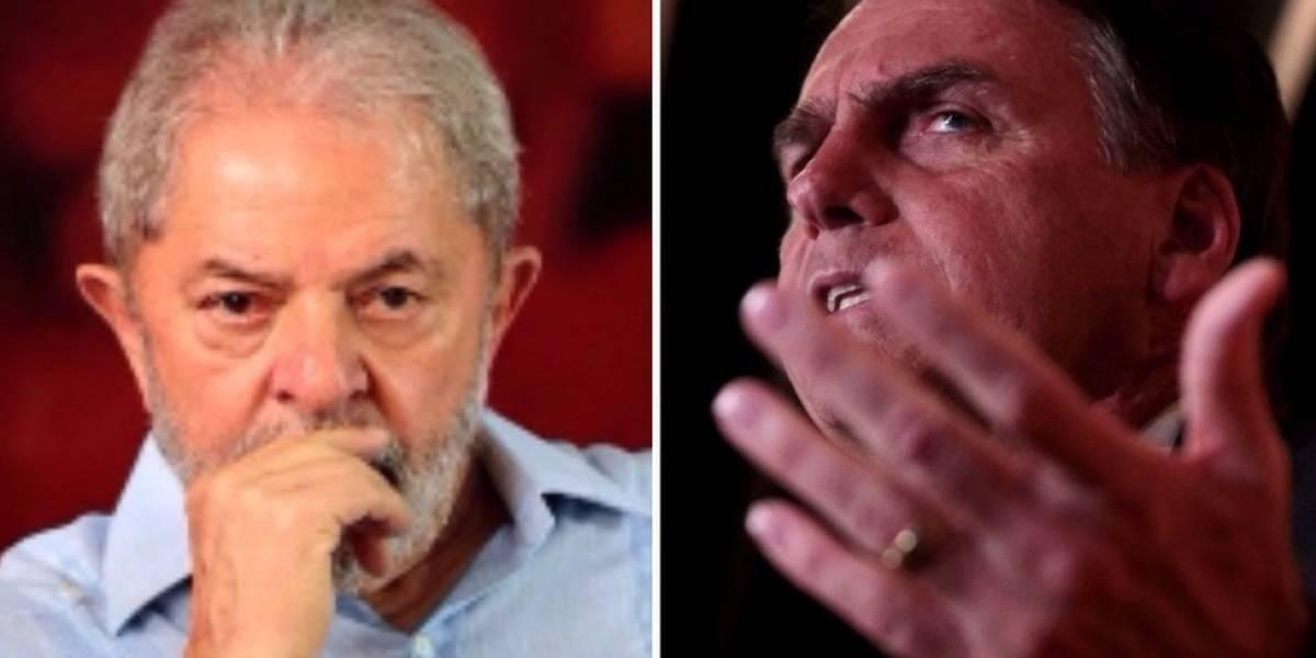 """Voto """"afetivo"""" em Lula pode migrar para Bolsonaro, diz cientista político"""