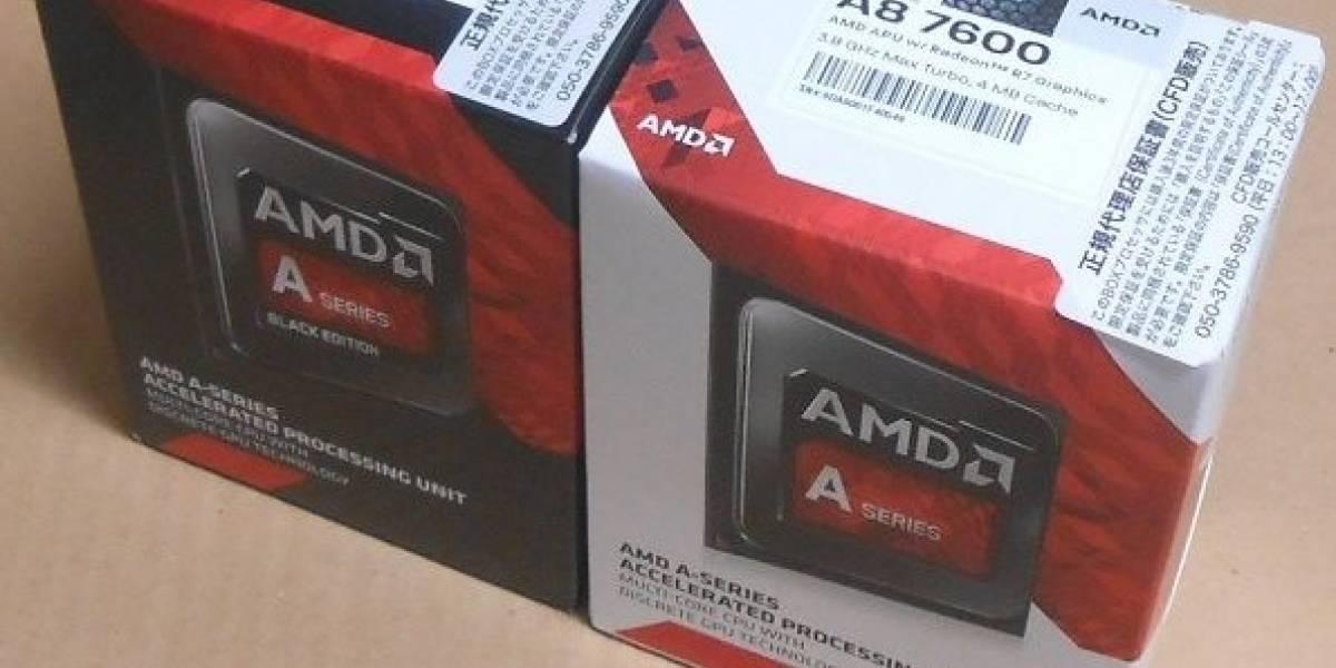 AMD y Amazon tomarán medidas contra falsificadores