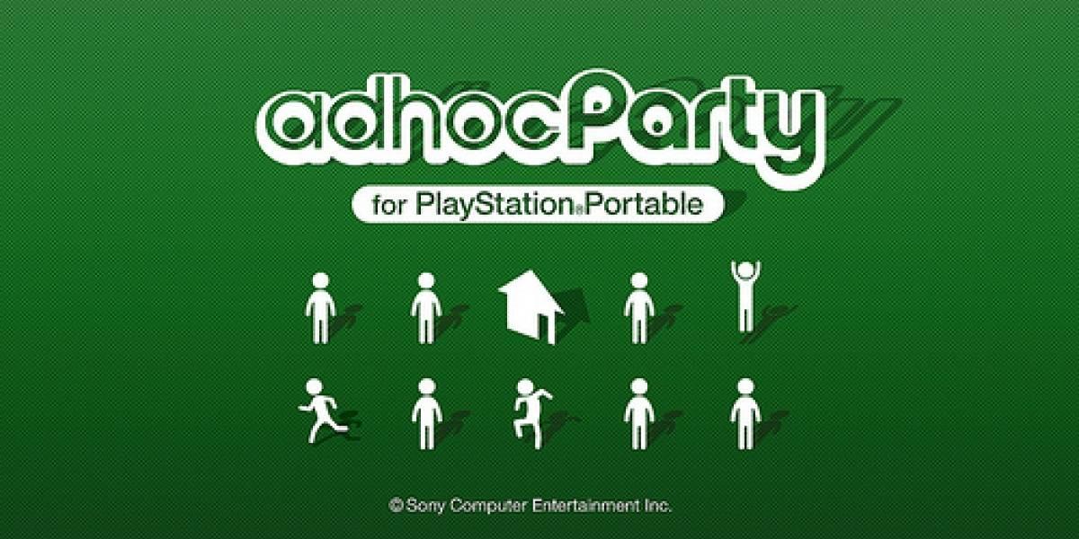 adhocParty pronto en América y Europa
