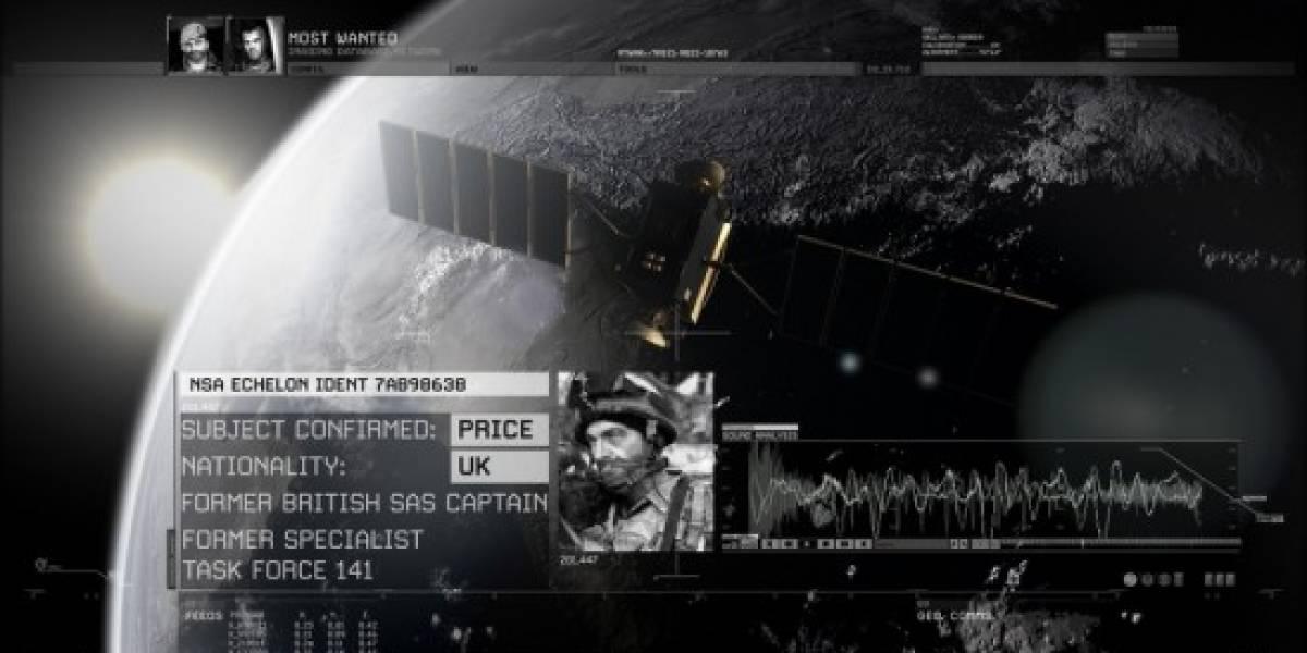 Call of Duty: Modern Warfare 2 recauda mil millones de dólares en las tiendas de todo el mundo