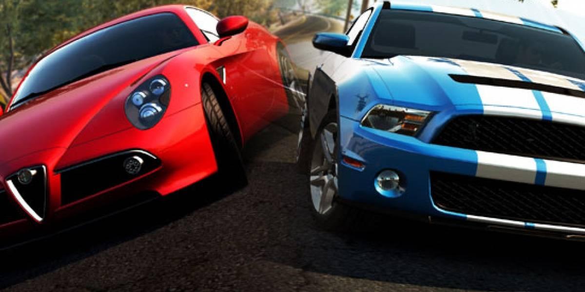 Autos exclusivos en la edición limitada de Need for Speed Hot Pursuit [gamescom 2010]