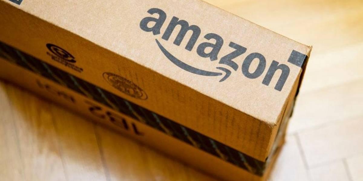 Amazon aún permite la compra y venta de artículos, imágenes y demás parafernalia Nazi