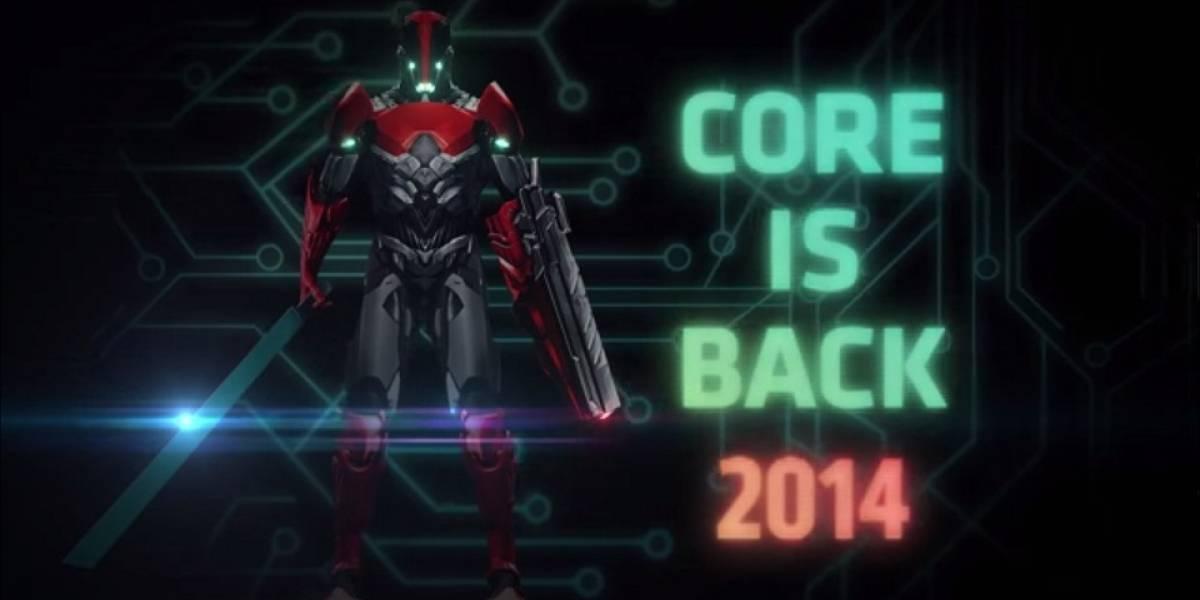 "APUs AMD A-8000 Series ""Carrizo-L"" llegarán a fines de este año"