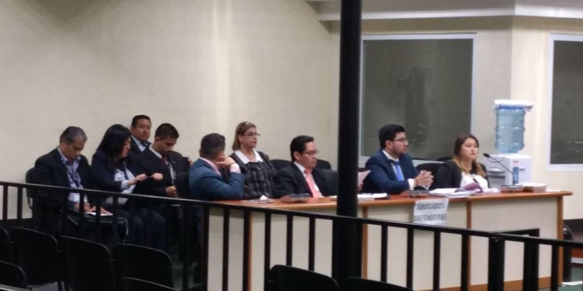Anahy Keller regresa a la prisión a la espera de un juicio