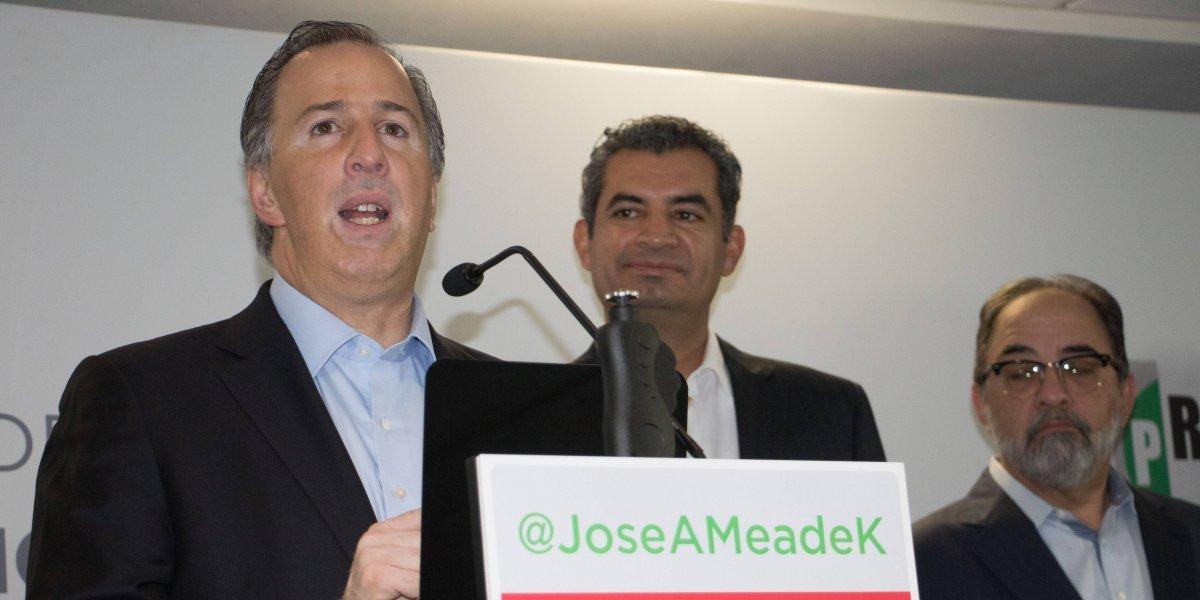 Director de Inteligencia de EU pronostica derrota de Meade
