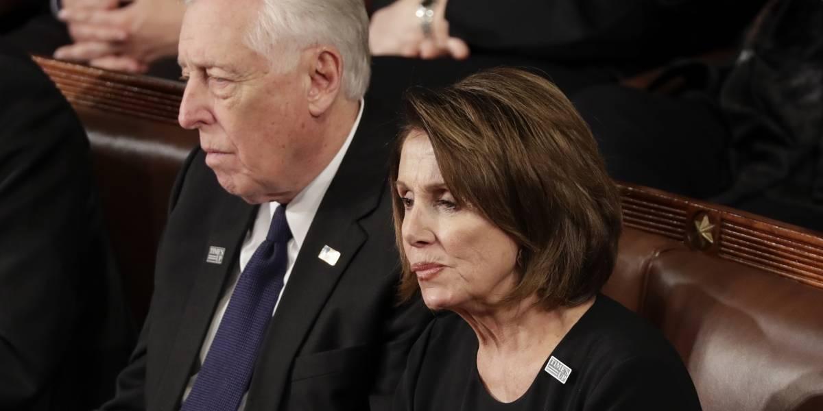 Trump: demócratas no hacen nada por DACA