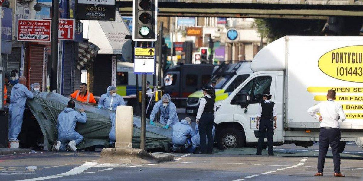 Condenan hombre que arrolló musulmanes en Londres