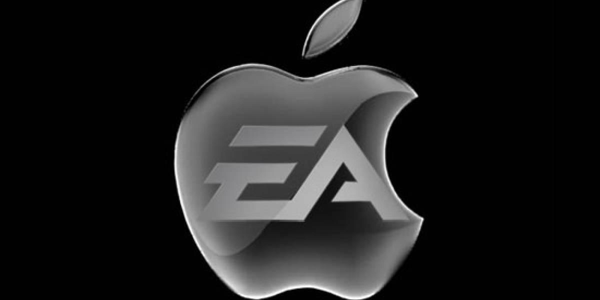 Futurología: Apple va por Electronic Arts