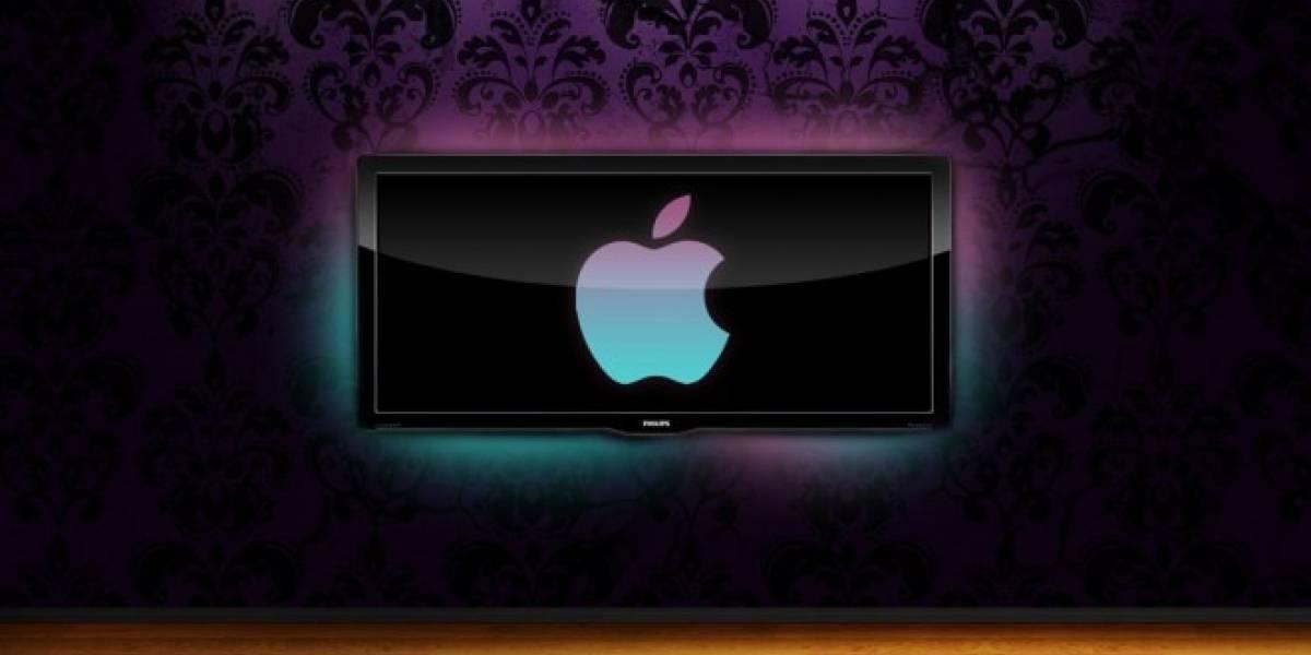 Apple estaría en búsqueda de crear contenido original a la Netflix