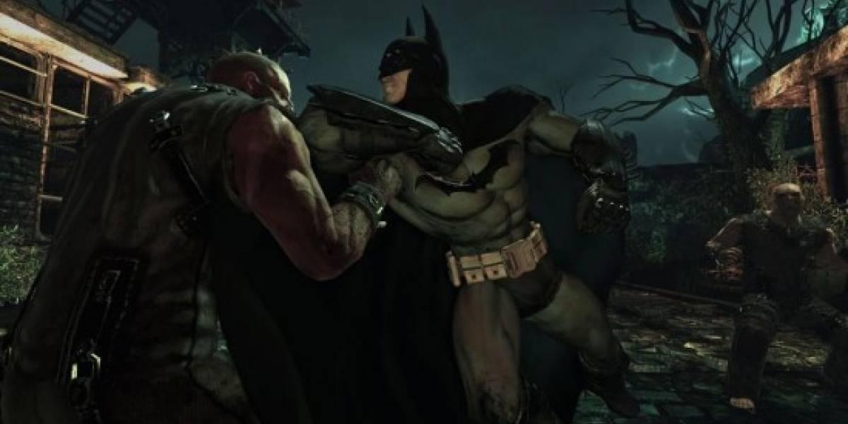 Arkham Asylum 2 será muy oscuro, según el actor de Batman