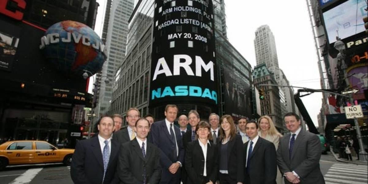 ARM: Nuestros GPUs Mali no infringen las patentes de NVIDIA