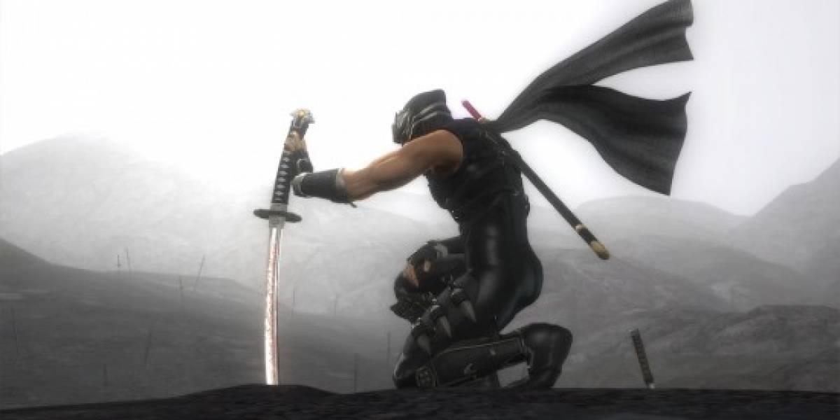 Ninja Gaiden Sigma 2: Ya hay fecha de lanzamiento