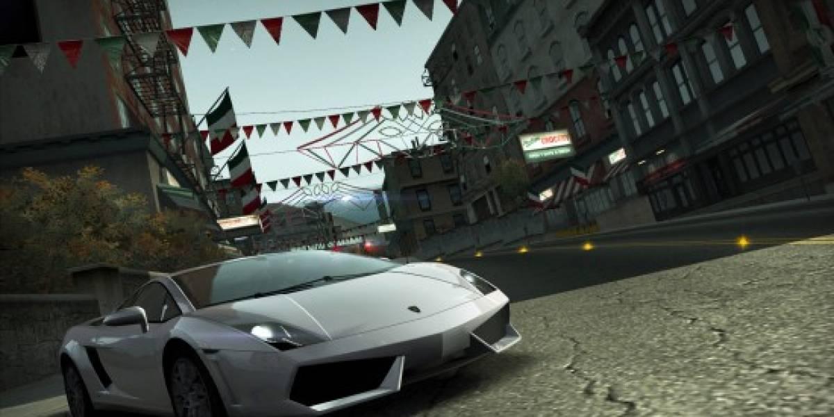 Need for Speed World Beta abierto para todo el mundo desde mañana