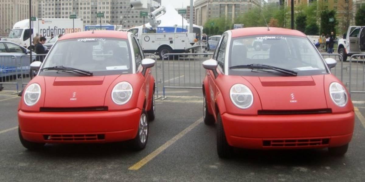 Samsung consolida su desarrollo de autos eléctricos