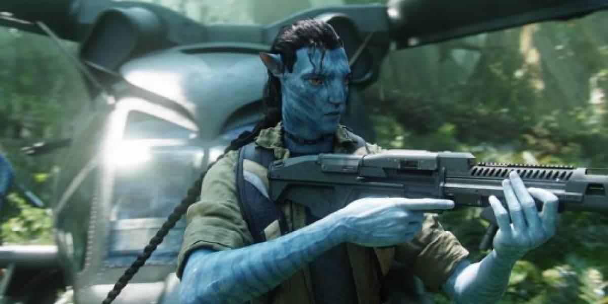 Al final el juego de Avatar vendió bien