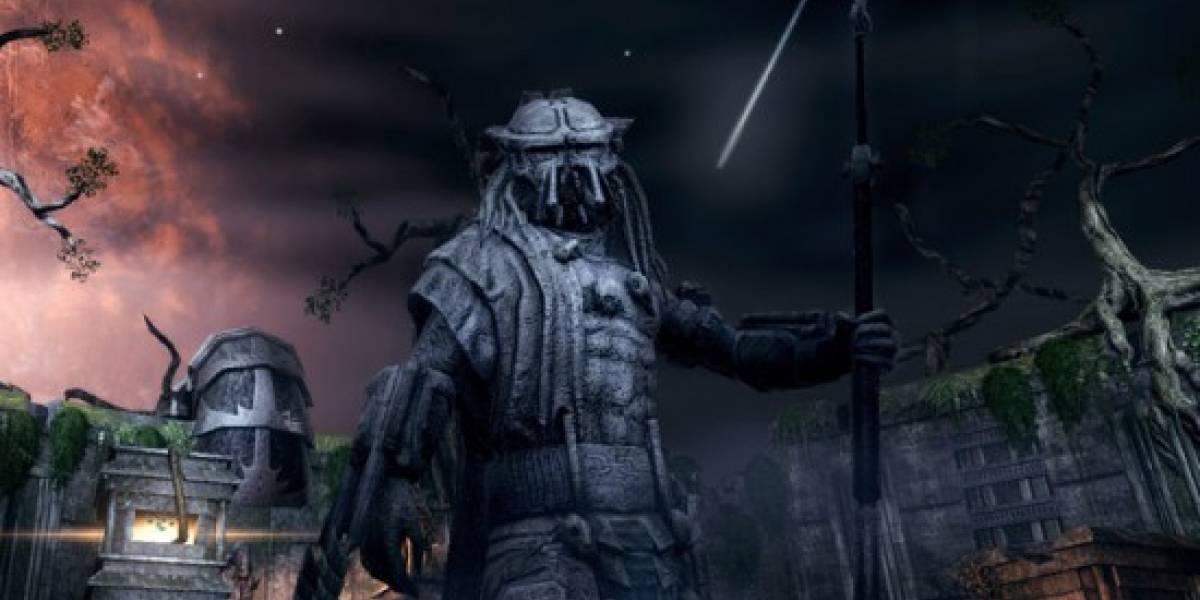Cuatro nuevos mapas para Aliens vs. Predator
