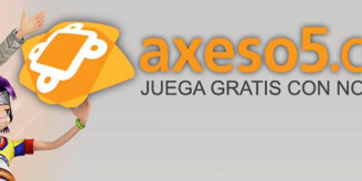 (055) Juegos en nuestro idioma: Axeso5
