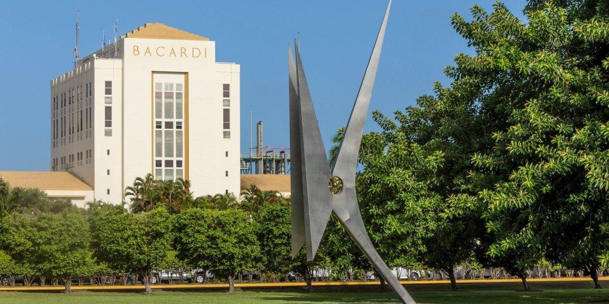 En competencia Casa Bacardí por ser una de las 10 mejores destilerías de ron en el Caribe
