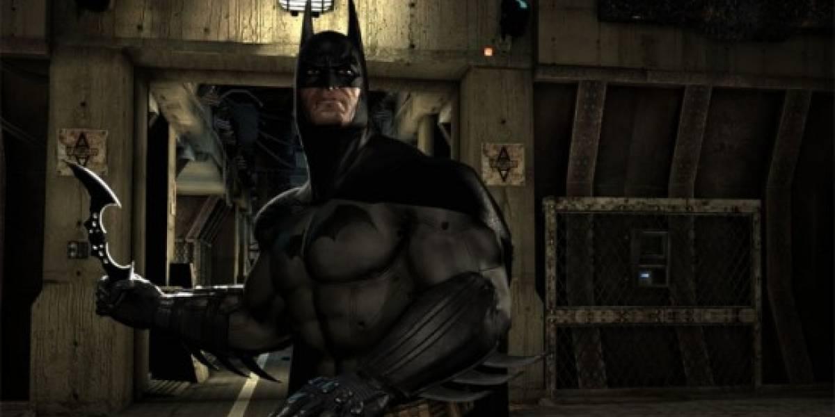 Analizando el trailer de Batman: Arkham Asylum 2