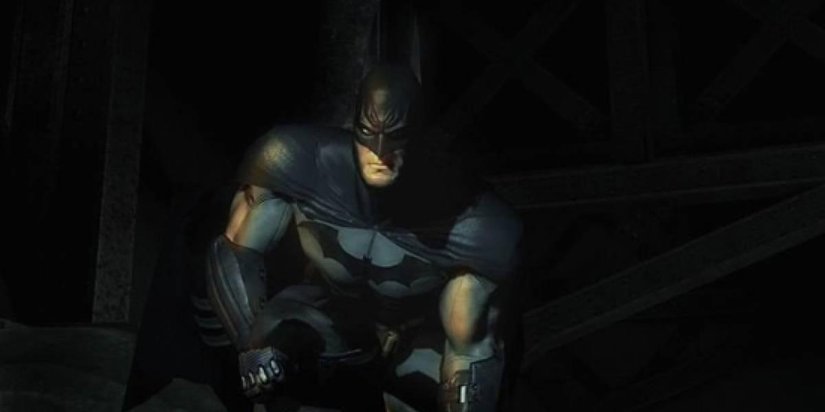 Rocksteady: el modo detective de Arkham Asylum fue casi un error