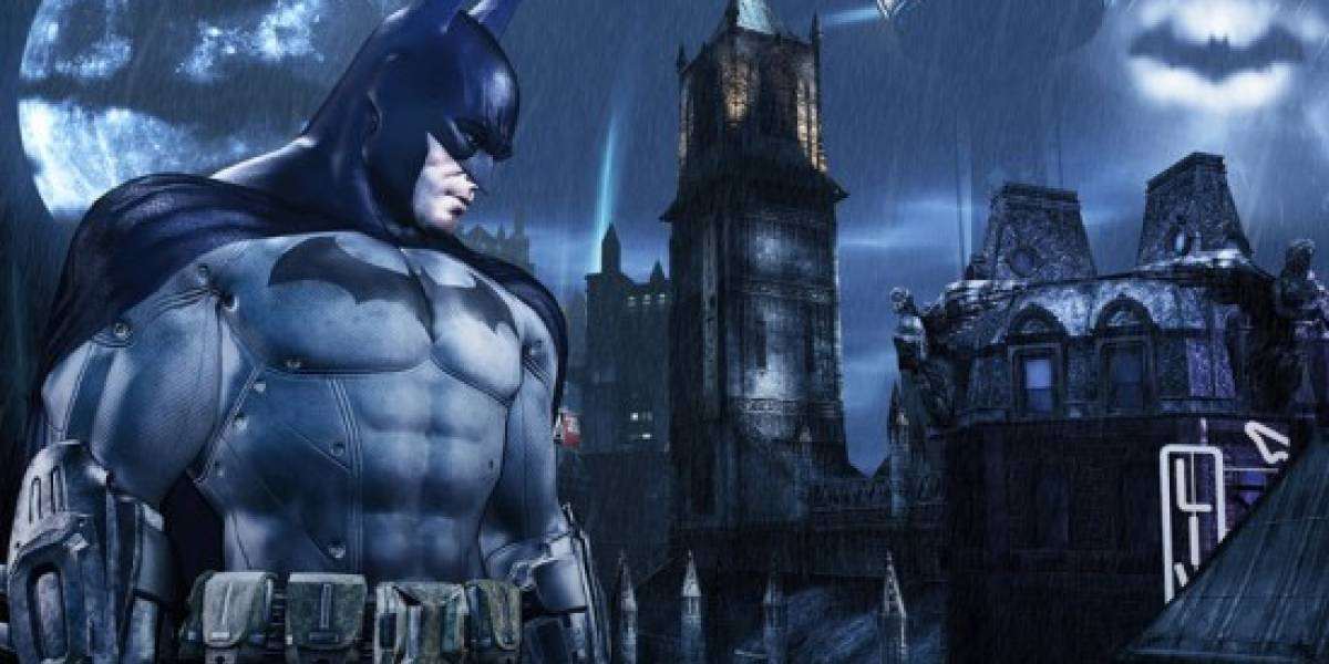 ¿Viene otro Batman Arkham? este misterioso video parece sugerir que sí