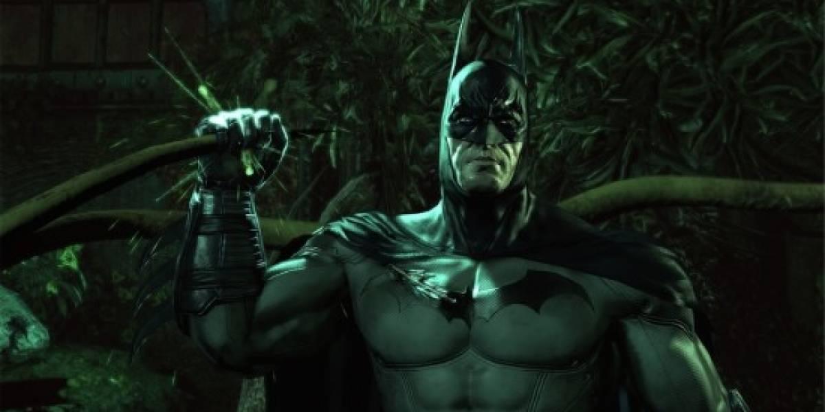 Batman: Arkham Asylum se retrasa en PC por culpa de PhysX