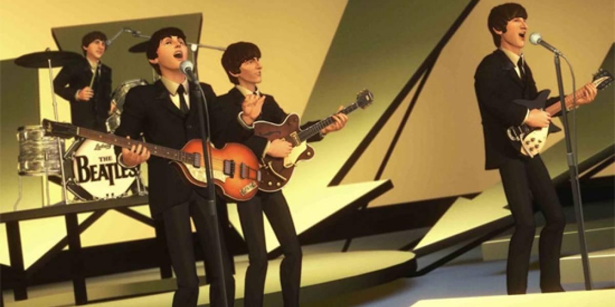 Precios y detalles de los álbumes descargables para The Beatles: Rock Band
